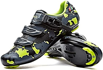 Santic Buckle Cycling Shoes