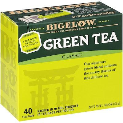 Bigelow Classic Green Tea 40 Bags