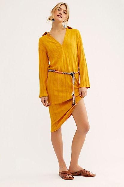 Palma Tee Dress