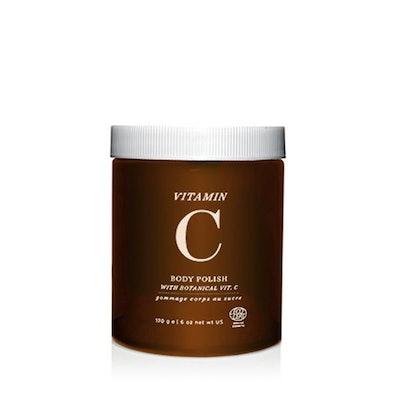 Vitamin C Body Polish