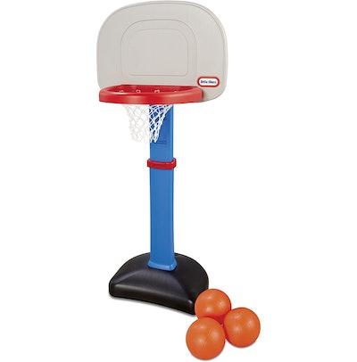Little Tikes Easy Score Basketball Set