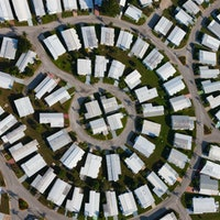 The scientific reason why a white roof is better for the environment