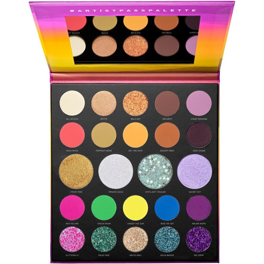 Best Eyeshadow Palettes 2020   Your Beauty
