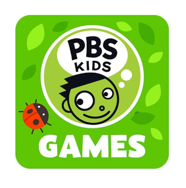 PBS Kids Games App Icon