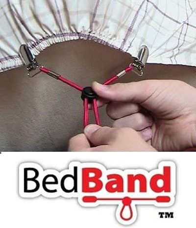Bed Band (4-Pack)