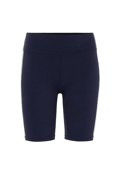 Tory Sport Biker Shorts