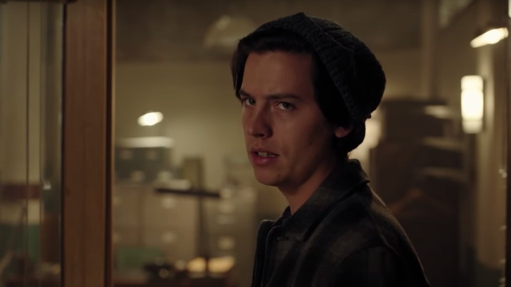 Riverdale theories about the video tapes keeps Jughead interested