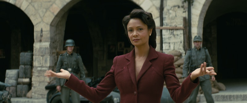 Maeve recruited new allies in 'Westworld' Season 3