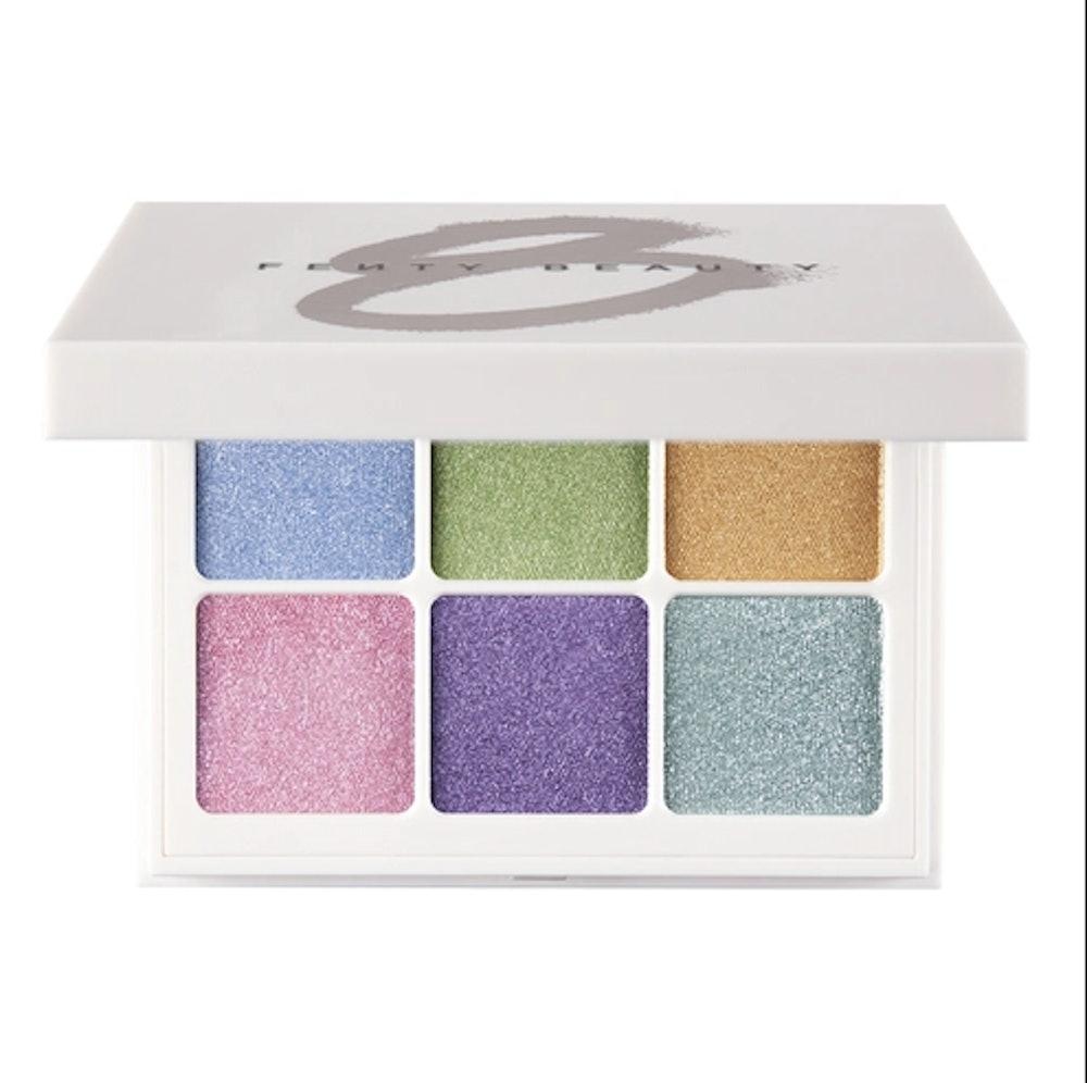 Fenty Beauty, Snap Shadows Mix & Match Eyeshadow Palette