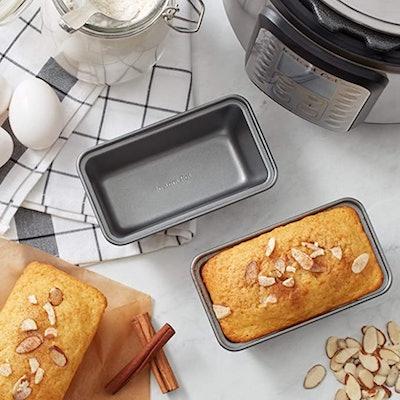 Instant Pot Mini Loaf Pans (Set Of 2)