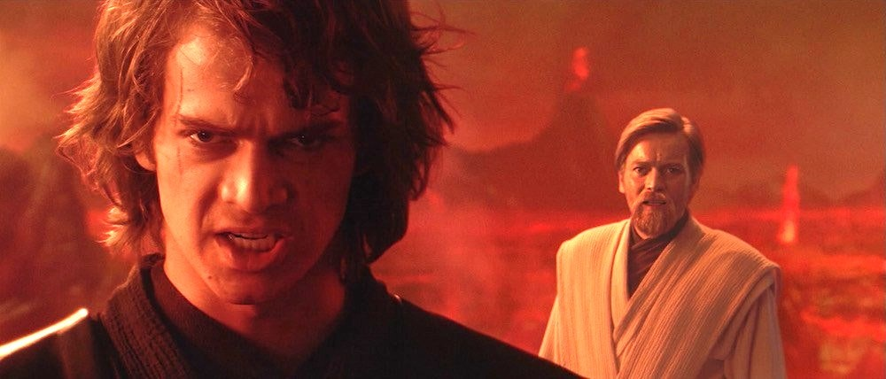 Clone Wars Finale Just Answered 4 Pesky Questions From Revenge Of The Sith