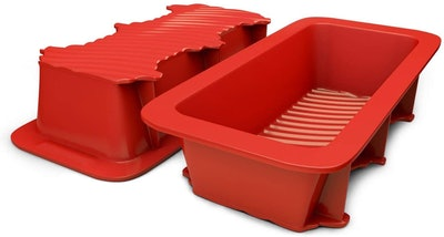 Silicone Designs Loaf Pan (2-Pack)
