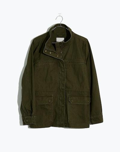 Madewell Dispatch Jacket