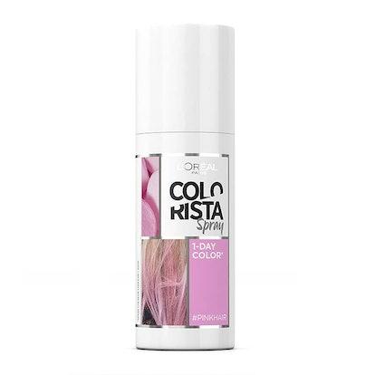 L'Oréal Colorista 1 Day Hair Color Spray