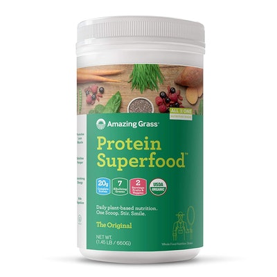 Amazing Grass Protein Superfood (22 Servings)