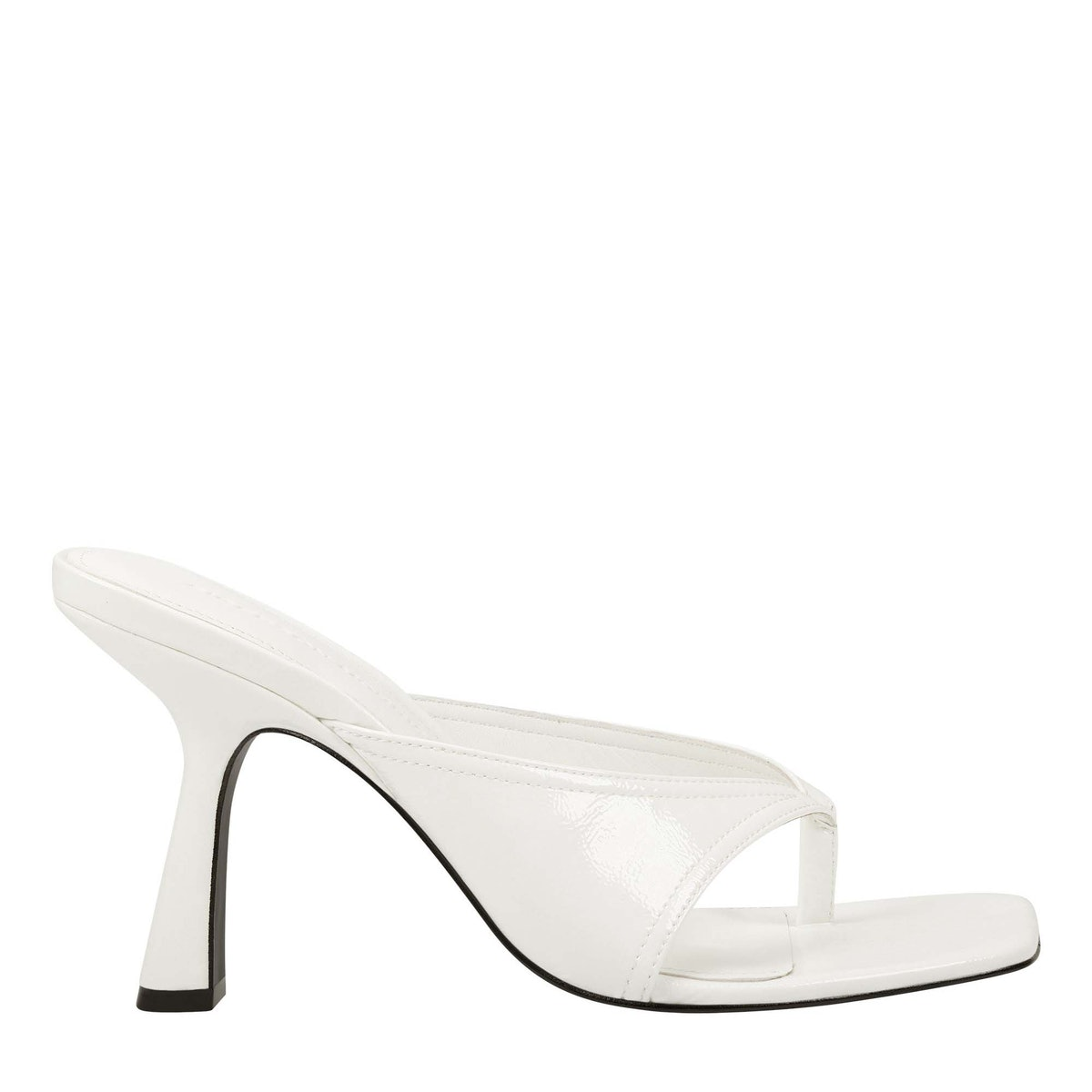Kaliska High Heel Thong Sandal