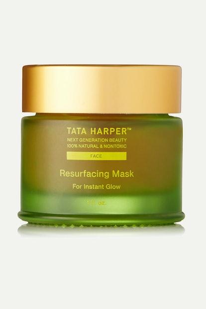Resurfacing Mask