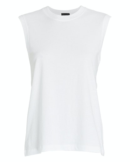 Classic Jersey Muscle Tank
