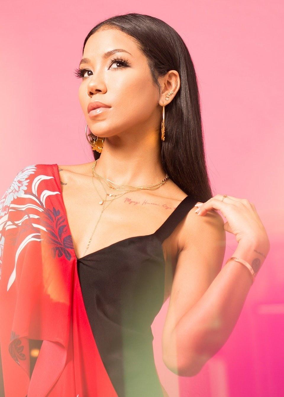 Jhene Aiko - Biography,Age,Affairs,Husband,Music & Life Story ...World Super Star Bio