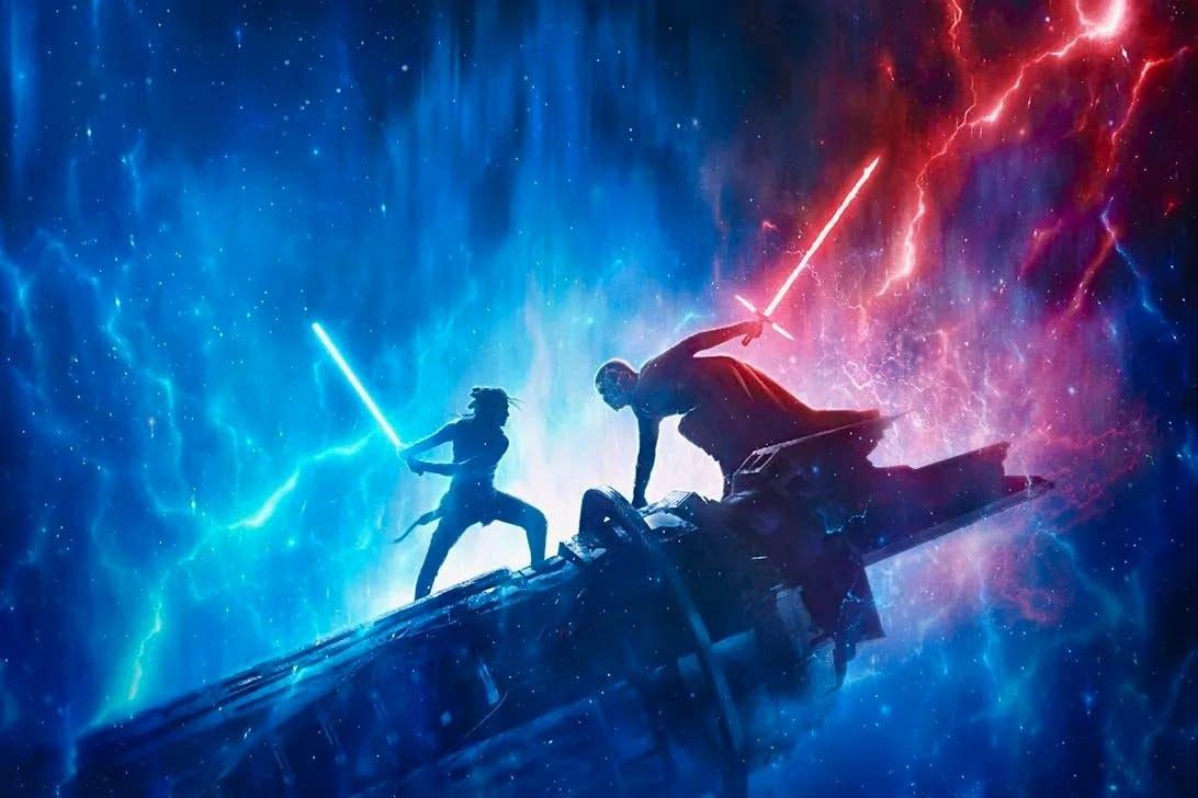 Star Wars Rise Of Skywalker Easter Egg Fixes A Tragic Prequels Moment
