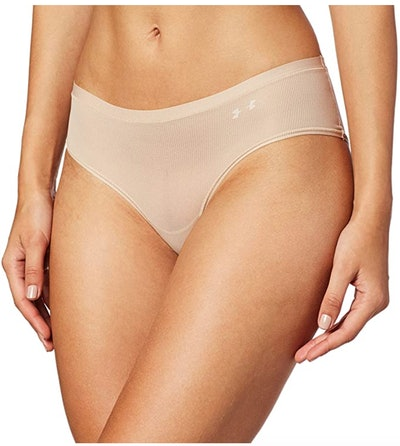Under Armour Women's Pure Stretch Hipster