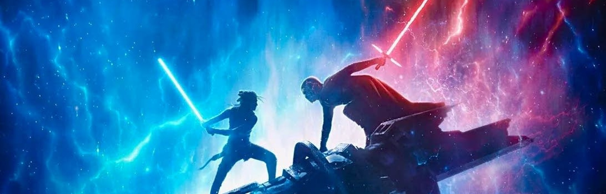 Star Wars Rise Of Skywalker Easter Egg Fixes A Tragic Prequels Moment
