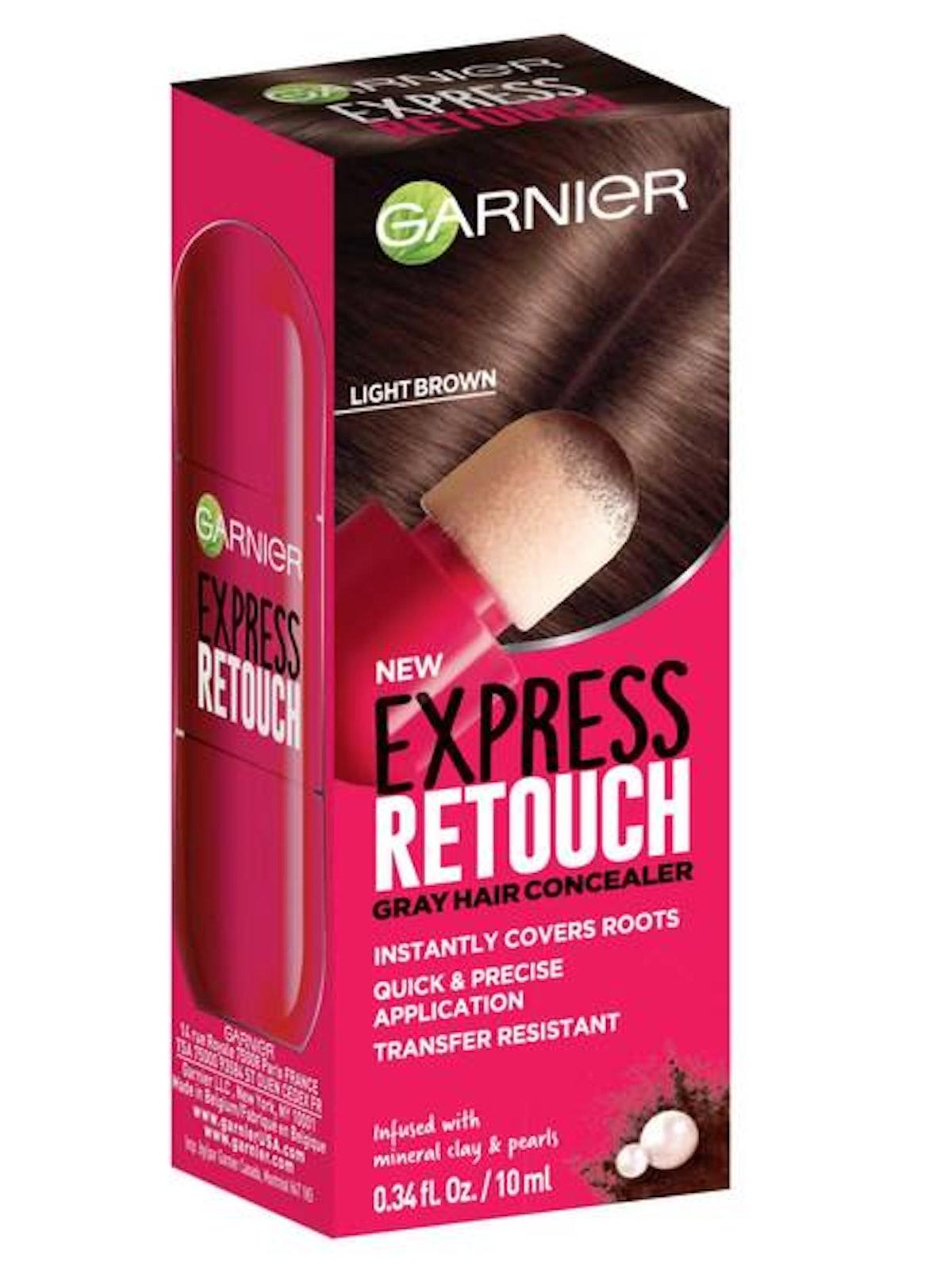 Garnier Express Retouch