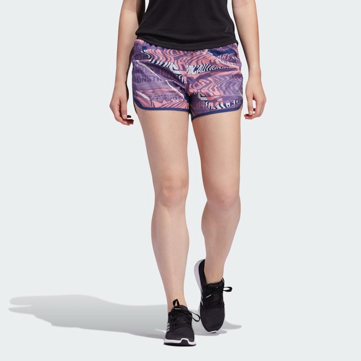 Adidas Marathon 20 City Clash Shorts