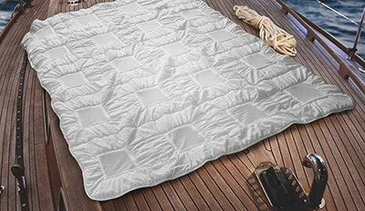 Climabalance Breathable Cooling Comforter