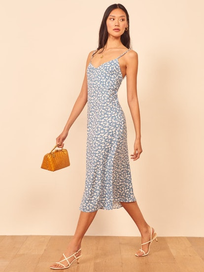 Nella Dress