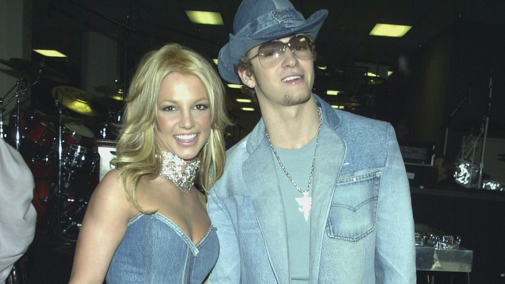 Britney Spears Instagram About Justin Timberlake Will Teleport You Back To 2002