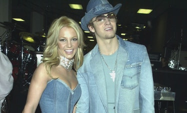 Britney Spears posted an Instagram about Justin Timberlake 18 years after their breakup.