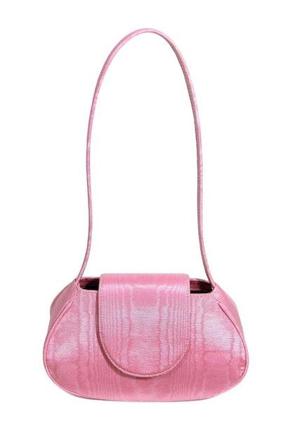 Ineva Baguette in Dusty Rose Pink Moire