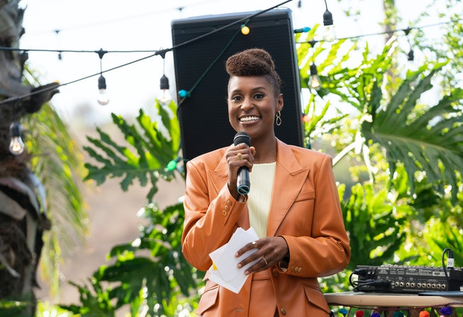 Issa Rae stars as Issa in season 4 of HBO's 'Insecure.'