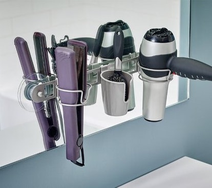 Fontanez Hair Tool Holder