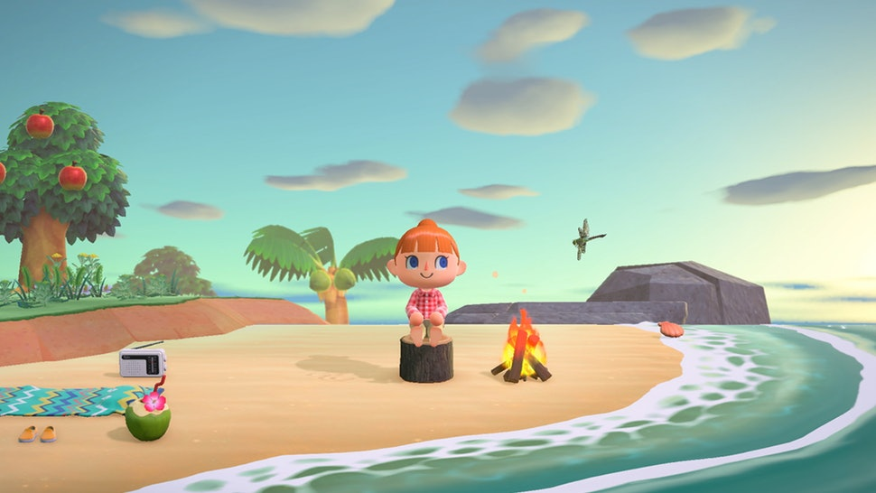 The new Animal Crossing: New Horizons is especially popular during the coronavirus outbreak.