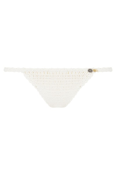 Essential Petite Bikini Bottom