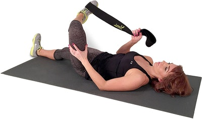 Core Prodigy Active Stretch