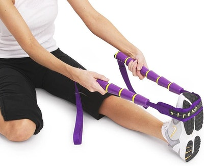 StretchRite Physical Therapy Strap