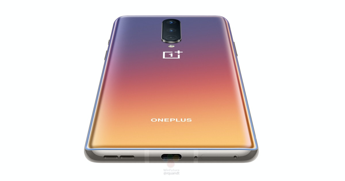 Report: OnePlus 8 display is 'visually indistinguishable from perfect'