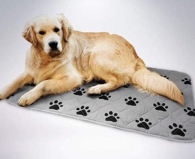 Gorilla Grip Waterproof Bed Mat