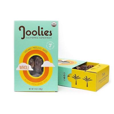 Joolie's Organic Medjool Dates - 2 Pack