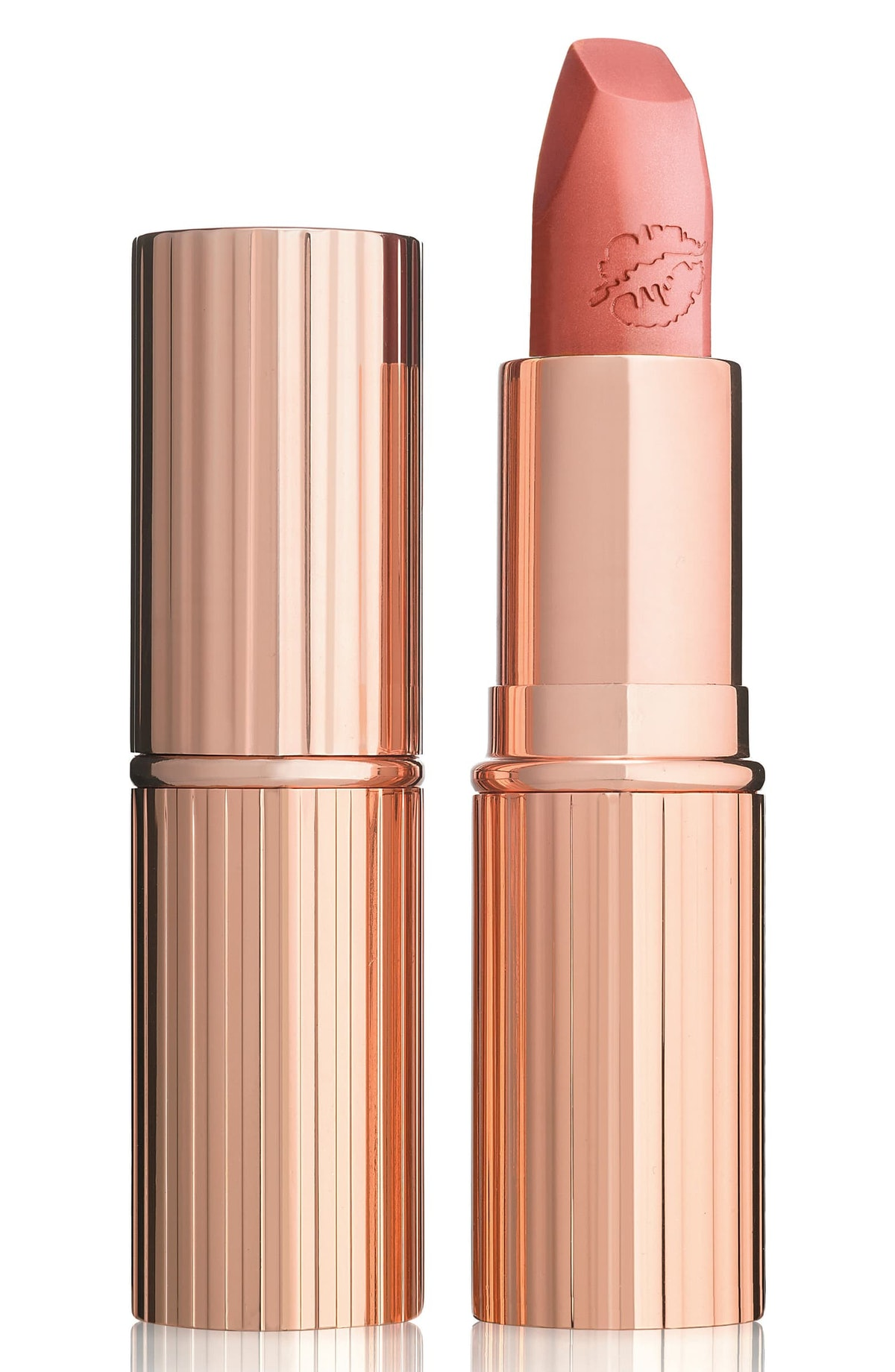 Hotlips Lipstick in Super Cindy