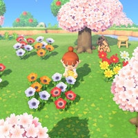 'Animal Crossing: New Horizons' Cherry Blossom Recipes: How to craft all 14
