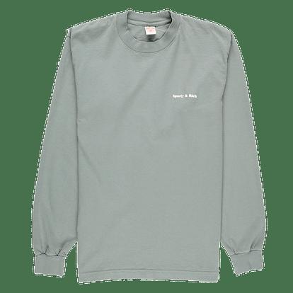 Fun Logo Long Sleeve T-Shirt