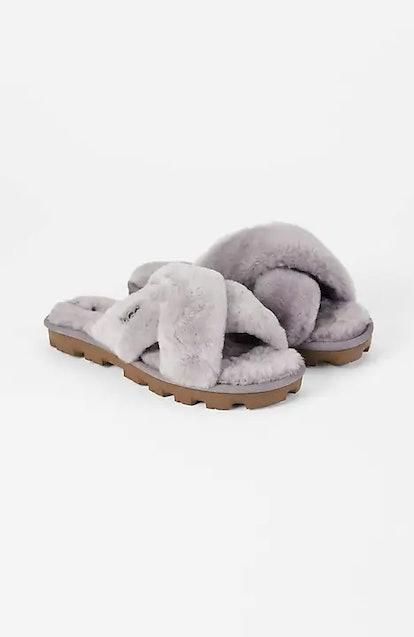 Ugg® Fuzzette Slippers