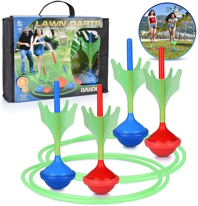 HAKOL Lawn Darts Game
