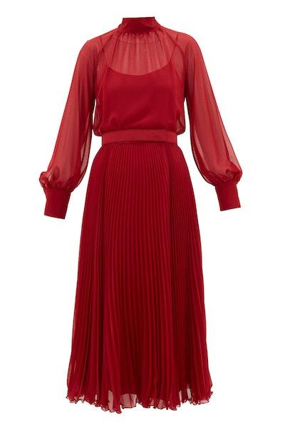 Max Mara Maliza Dress
