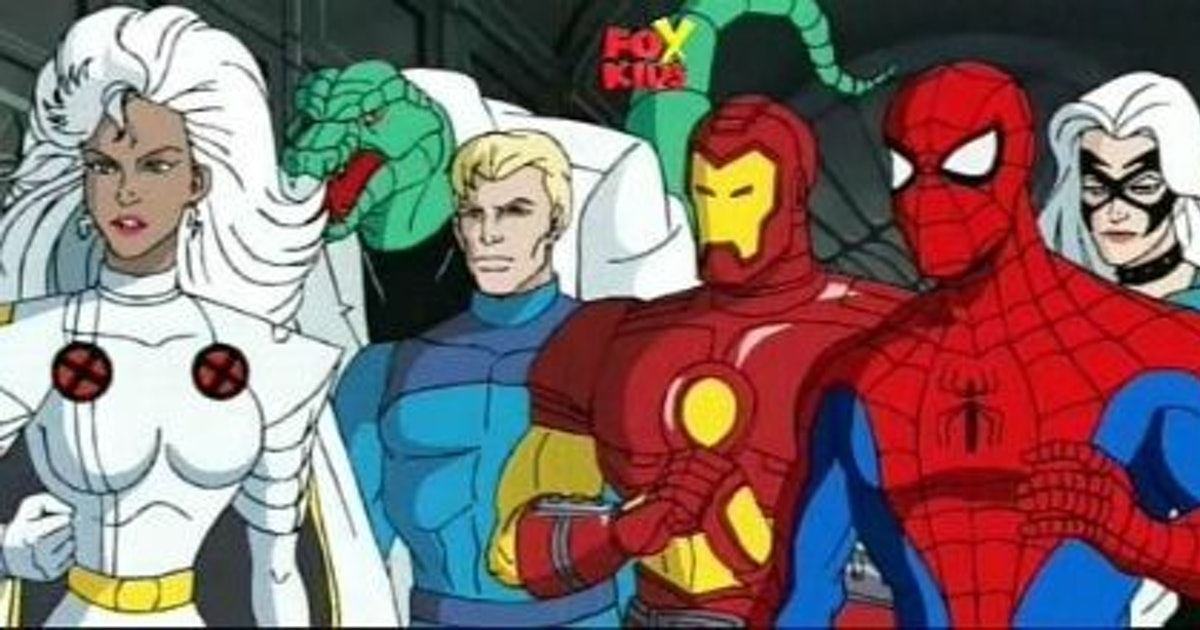 Disney+ teases the return of a classic Marvel show