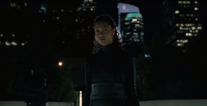 Maeve is destined to face off against Dolores.